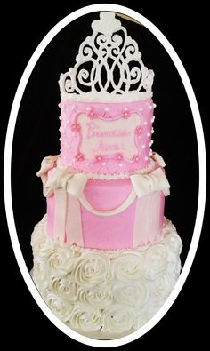 Princess Birthday- Bake Your Day, LLC, Alexandria, LA, (318)229-0299, www.facebook.com/bakeyourdayllc, bakeyourdayllc@hotmail.com