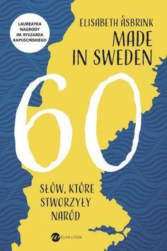 Made in Sweden. Nasa, Sweden, Marketing, Books, How To Make, Instagram, Author, History, Livros