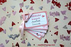 Töltsd le, nyomtasd ki, vágd ki, és már kész is az ajándék szerelmednek! Diy Birthday Gifts For Him, Valentino, Husband