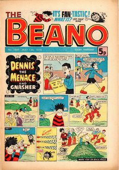 55c8994e0340e 40 Best Beano and Dandy images in 2018