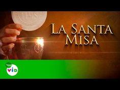 MI RINCON ESPIRITUAL: La Santa Misa 17 De Enero De 2017 - Tele VID