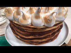 Rogel de 7 pisos con merengue al microondas https://youtu.be/aWjT95zglNw