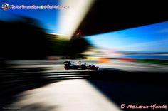 Galería | El GP de Mónaco 2016 de McLaren según el objetivo de Darren Heath  #F1 #Formula1 #MonacoGP