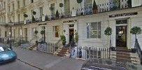 Mary's Hospital to Paddington Basin Childrens Hospital, Basin, Street View, Romance, Medical, London, Green, Romance Film, Romances