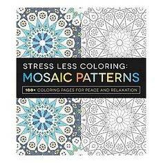 Stress Less Coloring Pages And Coloring On Pinterest