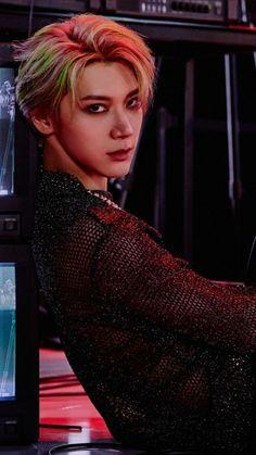 Kpop, Ten Chittaphon, Nct Ten, K Wallpaper, Poses, Got7 Jackson, Taemin, K Idols, Jaehyun
