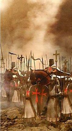 A Montgisard la vittoria fu grande. Una parte dell'esercito nemico era lontana, intenta a predare, e Saladino non ebbe tempo di reagire.
