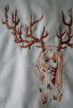 Deer_me by marlakinky84, via Flickr