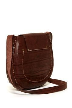 Will Leather Goods Elsie Crossbody by Will Leather Will Leather Goods Will Leather Goods Elsie Crossbody $155.97
