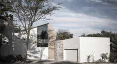 SALT Architects - House Erwee