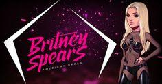 Britney Spears American Dream Hack  Mobile Hacks