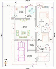 1200 Sq Ft House Plans Modern House Plans