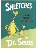 Martin Luther King activities:  My favorite book to explain discrimination to my Y5's.  It's easier for them to understand prejudice and how absurd it is, using the talents of Dr. Seuss.