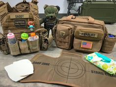 off Veterans Day sale ends tonight at midnight! Dad Diaper Bag, Diaper Bags For Dads, Baby Shower Gifts, Baby Gifts, Army Baby, Getting Ready For Baby, Baby Gadgets, Dad Baby, Premature Baby