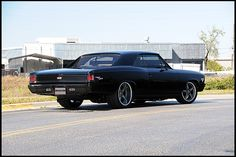 1967 Chevelle SS... Oh baby❤