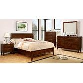 Found it at Wayfair - Dionn Panel Customizable Bedroom Set