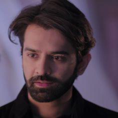 #BarunSobti as #Haider #Tanhaiyaan #HaiderAliKhan
