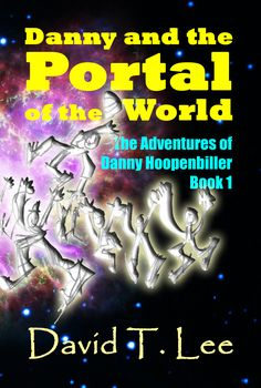 "Danny falls into a portal, meets his relatives and returns home again. This is the story of Danny Tom Ed, a portal and a lot of relatives. They come together when Danny slips and falls into a portal and meets his relatives. This story also chronicles about a mystery rock later to be found a short cut for Danny to return home. He also finds that this portal also interferes with time and soon finds himself standing in a sun-lit bedroom only to find his mother saying, ""Danny, you're almost..."
