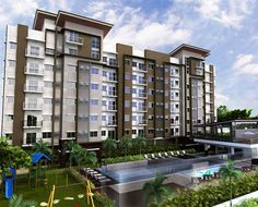 Urban living within reach, live a condo lifestyle that is near to shopping, leisure, business and educational district of Davao Davao, Lots For Sale, Cebu, Real Estate Investing, Condominium, Property For Sale, Image Search, Multi Story Building, House