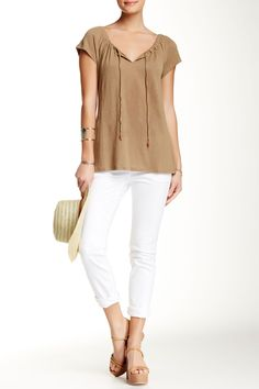 Gramercy Twill Ankle Pant by Tommy Bahama on @nordstrom_rack