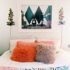 15 Cozy S.F. Bedrooms That Will Inspire A Revamp