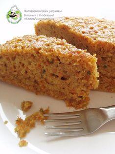 МОРКОВНЫЙ ПИРОГ<br><br>Простой в приготовлении, невероятно вкусный пирог, который невозможно испортить.<br><br>ИНГРЕДИЕНТЫ:<br><br>100 мл растительного масла, <br>1 стакан натертой на мелкой терке моркови, <br>1 стакан сахара, <br>2 стакана муки, <br>1 чайная ложка соды,<br> щепотка соли,<br>кори..