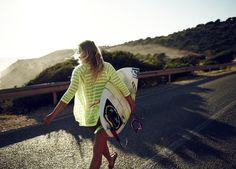 Surfer Girls - Tendências - Máxima.pt