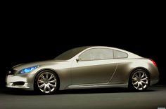 2006 Coupe concept car