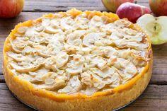 La torta di mele vegan è una variante della classica torta di mele perfetta per i vegani. Ecco la ricetta per prepararla ed alcuni consigli utili