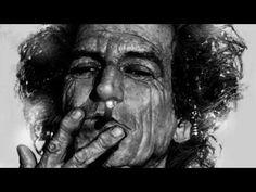 Keith Richards Beast of burden acoustic