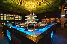 List of the best Clubs/Bars in Seminyak, Bali.