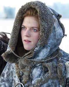 Did you like Ygritte? -