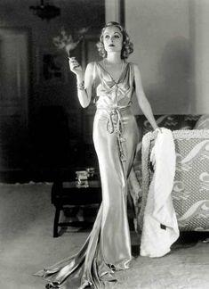 Constance Bennett, 1935 - Imgur