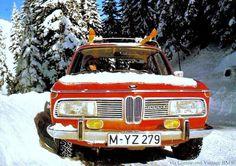 BMW-Neue-Classe