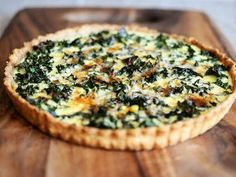 Kale Recipes Everyone Will Go Crazy for This Thanksgiving