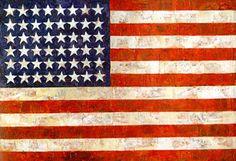 Find artworks for sale by Jasper Johns on artnet. Browse through a large collection of artworks by Jasper Johns and in-depth market information. Jasper Johns, Pop Art, The Broad Museum, Flag Painting, Encaustic Painting, Robert Rauschenberg, Alphabet Art, Jackson Pollock, Art For Art Sake