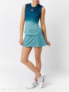 9d98941a7d8 adidas Women s Spring Parley Skirt. Tennis Wear
