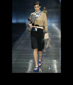 SS17 in milan fashion week