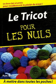 livre de tricot gratuit a telecharger