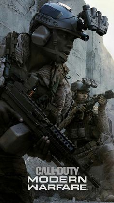 Call Of Duty Modern Warfare - Call Of Duty Modern Warfare Pre Order Refund - Best of Wallpapers for Andriod and ios Call Of Duty Multiplayer, Call Of Duty Warfare, Call Of Duty World, See Games, Military Special Forces, Brothers In Arms, Special Ops, Military Gear, Gaming Wallpapers