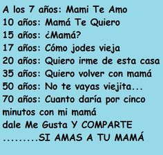 quotes in spanish for mom - photo #10