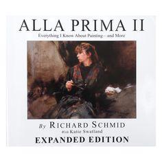ALLA PRIMA II – SOFT