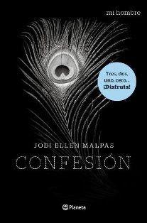 serie libro mi hombre comfesion