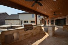Outside Oasis built by Sapphire Custom Homes#SapphireCustomHomes#CustomHomeBuilder#Remodel#Outdoors#Pizza#Barbecue#Poolside#Acreage#Texas#RealEstate#RusticHome#Farmhouse