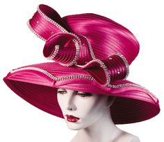SF2141,Dressy Church Hats Spring And Summer 2015