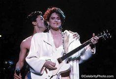 Prince and Wendy.