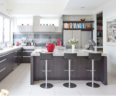 The pros and cons of a custom-made kitchen - Homes To Love