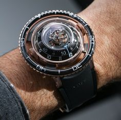 """New """"Best From: aBlogtoWatch & Friends recap"""" in now live on our site. From MB&F, Akrivia to micro brands, watch prices, auctions and all the way to what our friends of the industry have to say..."""