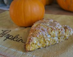 ... Scones on Pinterest | Orange scones, Pumpkin scones and Scone recipes