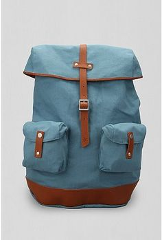 UrbanOutfitters.com > The Brothers Bray & Co. Rucksack